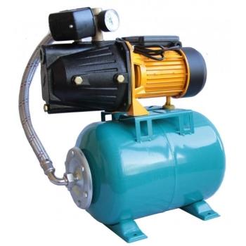 Hidrofor cap fonta 24 Litri, 1 tol, 800W, Gospodarul Profesionist
