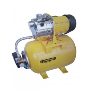 Hidrofor 800W, 24L, 3200l/Ora,100%Cupru, Gospodarul Profesionist