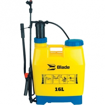 Pompa de stropit manuala BLADE 16 Litri