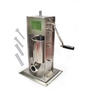 Masina Profesionala Verticala de Facut Carnati ML-S5 , Capacitate Rezervor 5kg