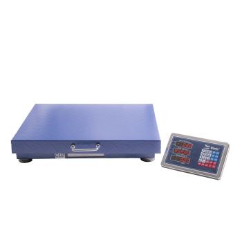 Cantar Platforma Electronic Profi, Capacitate 500 Kg, Fara Fir ( WI-FI )