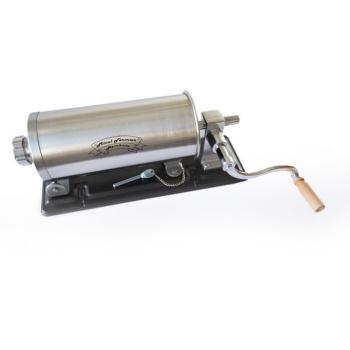 Masina de umplut carnati 5.5 kg Orizontal, Inox GF-0825