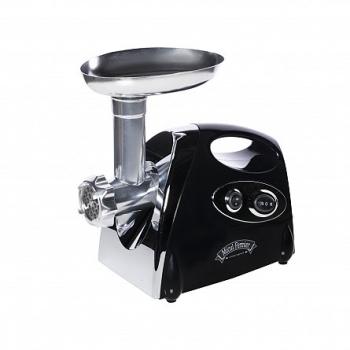 Masina Electrica de Tocat Carne 1200W, Micul Fermier, Neagra GF-1431