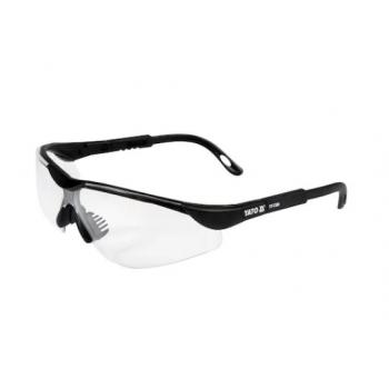 Ochelari de Protectie Yato YT-7365, EN166, Lentila Incolora