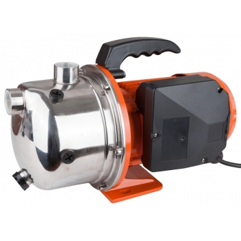 Pompa de Gradina Jet 110 Inox EvoSanitary, 900 W, 50 l/min