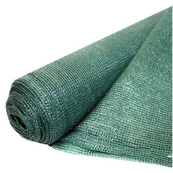 Plasa umbrire HDPE UV, Evotools, latime 1.5 m, lungime 50 m, umbrire 95%, protectie UV, Verde