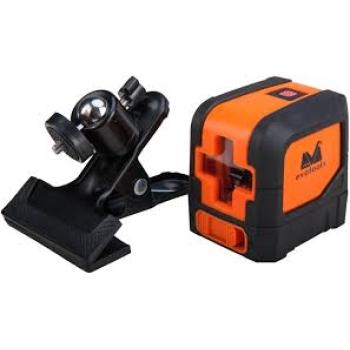 Nivela Laser Cruce cu Suport RLL / D[m]: 20
