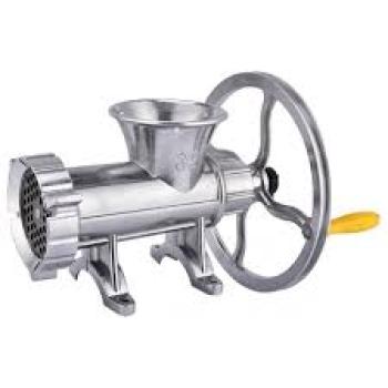 Masina de tocat carne nr.32 din aluminiu GF-0405