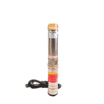 Pompa apa submersibila multietajata Micul Fermier 100 YQJD, 1100 W, 5000 l/h, 1 tol
