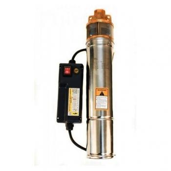 Pompa apa submersibila PRO 4SKM-100 Micul Fermier, GF-0744