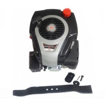 Motor cu Ax Vertical, 6 Hp, 173cc, GF-1017