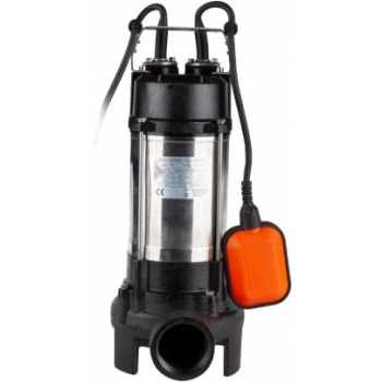 Pompa Submersibila cu Tocator Inox evoSanitary, 800 W