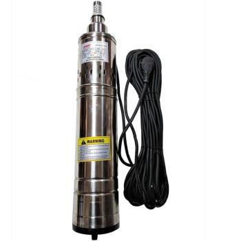Pompa Apa Submersibila SWAT 4QGD, 1.3 KW, 130m, 4m3/ora