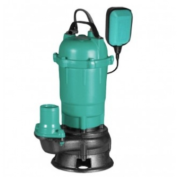 Pompa Submersibila Apa Murdara 550W, 9m, 10000L/Ora, BLADE WQD-550-F PRO