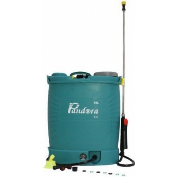 Pompa Stropit Electrica cu Acumulator Pandora (Micul Fermier) 12 Litri