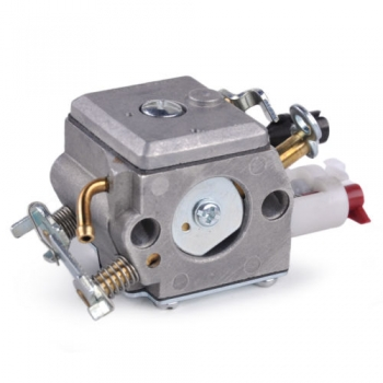 Carburator Drujba Husqvarna 340, 345, 350, 346xp, 351, 353 (Model Cu amorsare)