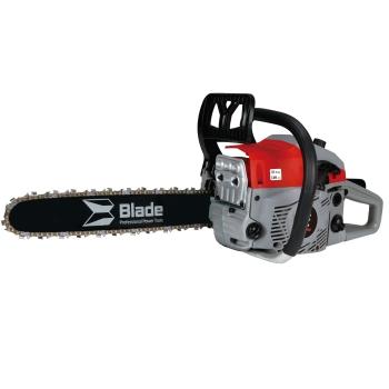 Drujba pe benzina Blade Alpin 580 3,4 CP 58cc, lungime tariere 40cm