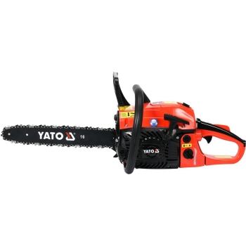 Drujba pe benzina YATO 2.4CP