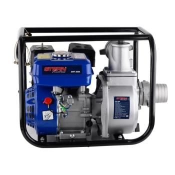 Motopompa pe benzina Stern GWP-300A, 6.5 CP, 163 cc, 46 mc/h