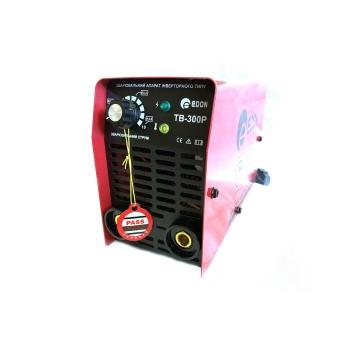 Invertor de Sudura EDON TB-300P, Ventilator racire, Accesorii Incluse