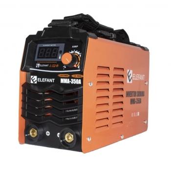 Aparat Sudura Invertor MMA ELEFANT 350A, 350Ah, diametru electrod 1.6-4mm