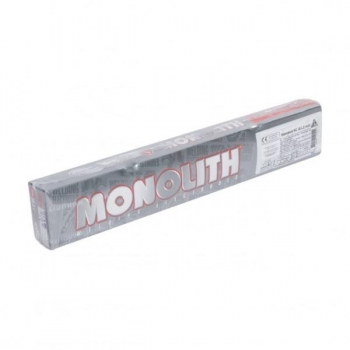 Electrozi Sudura MONOLITH Rutilici Standard 2.5x350mm (2.5kg)