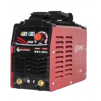 Aparat Invertor sudura TEMP MMA 330A, 330Ah, diametru electrod 1.6 - 4 mm