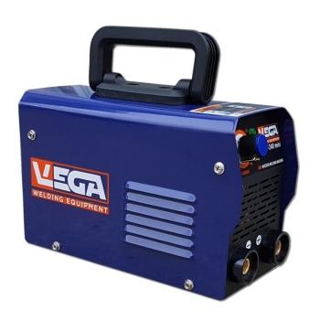 Aparat sudura VEGA MMA-240 MINI RUSIA, electrozi 1.6-4mm, accesorii incluse