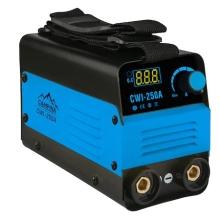 Aparat de sudura tip invertor CWI-250A, 250A, sudura tip MMA, diametru maxim electrod 4mm, IGBT