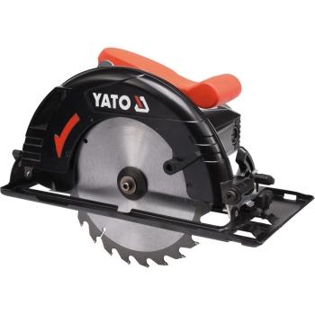 Fierastrau circular YATO YT-82153, 2000W, 4500RPM, 235MM