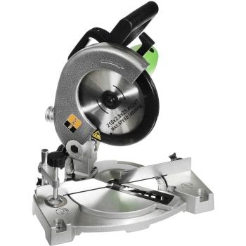 Fierastrau circular stationar Procraft, PGS2100, Germania, 2100 W, 5000 RPM, 210 mm