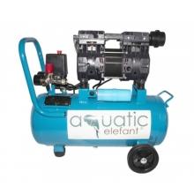 Compresor cu Aer Elefant Aquatic XY2824 - 24Litri, 8bar
