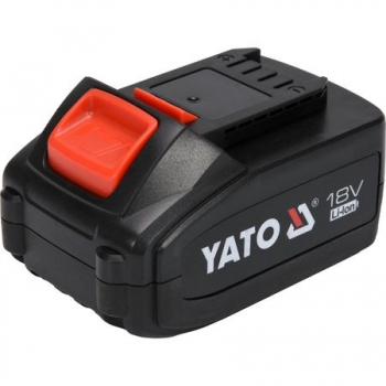 Acumulator Li-Ion YATO 18V, 3.0 AH YT-82843