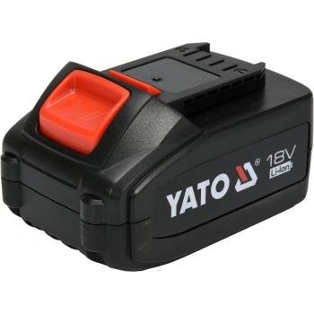 Acumulator Li-Ion, 18V, 4.0 Ah Yato YT-82844