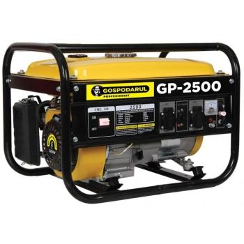 Generator benzina Gospodarul Profesionist GP-2500, 2200W