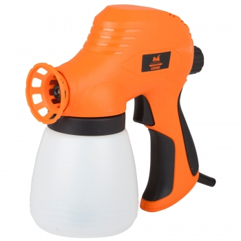Pistol de Vopsit Electric EvoTools SG 60, 60 W, 800ml