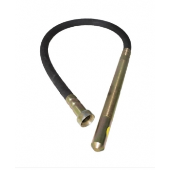 Lance Vibrator Beton Lungime 1.5M, Lance 40X3.5cm