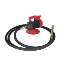 Vibrator Beton Electric ZN-70, 1.5 kW, 2840 RPM, Lungime Furtun 6m, Lance 40cm