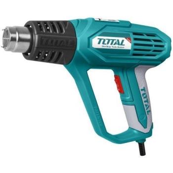 Suflanta cu aer cald Total TB1206, 2000 W, 550 °C