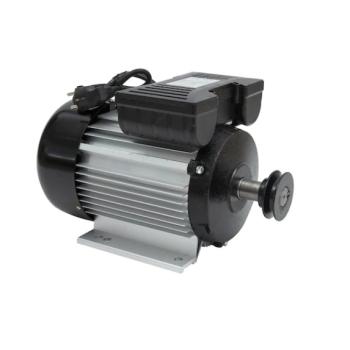 Motor Electric Monofazat HELZ 2.2 Kw, 1500 RPM, Carcasa din Aluminiu