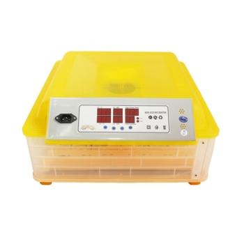 Incubator oua automat - 48 oua gaina - 132 oua prepelita, sistem automat de intoarcere si control al umiditatii