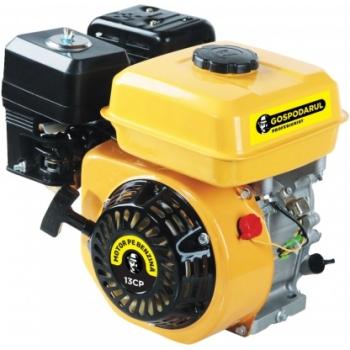 Motor pe Benzina de Uz General GP-188F, 13 CP, Gospodarul Profesionist