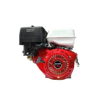 Motor pe benzina Micul Fermier 13 CP, 4 timpi, OHV, ax 24mm cu pana