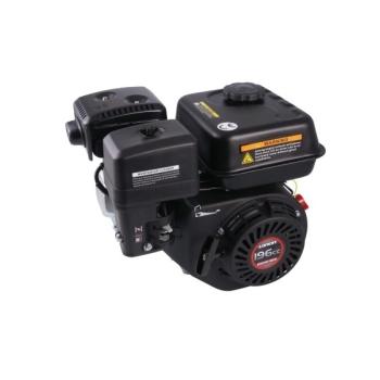 Motor pe Benzina de Uz General 5.5 CP, LONCIN LCG200F-R (ax 19.05mm)