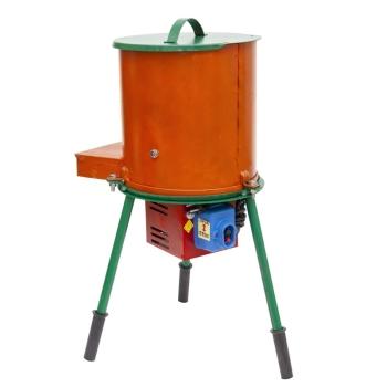 Tocator Fructe (Tip Butoi) 250Kg/Ora, Razatoare Zdrobitor Legume Electric