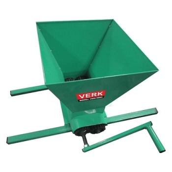 Zdrobitor de Struguri Manual 350Kg/Ora, 25L, VERK VMW-1000B