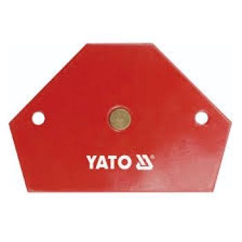 Dispozitiv magnetic fixare pentru sudura, Yato YT-0866