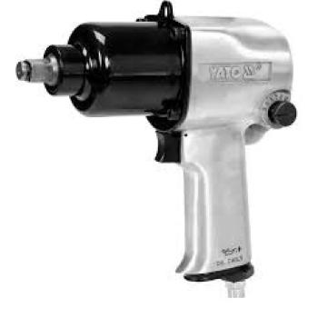 "Pistol pneumatic 1/2"" 850 Nm Yato YT-09525"