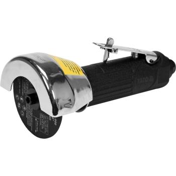 Masina de taiat pneumatica, 75X9.5 mm Yato YT-09715