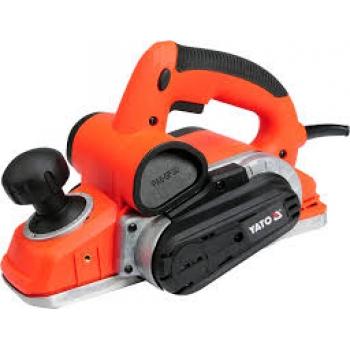 Rindea electrică 810 W, 82 mm Yato YT-82141